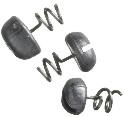 Daiwa Prorex Screw-In System Weight Balancer 4-pack