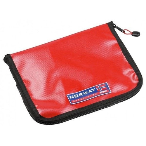 Norway Expedition Rig Wallet, Large