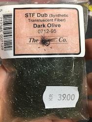 The Fly Company STF Dub dark olive