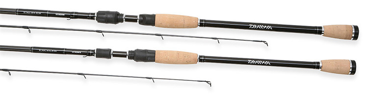 "Daiwa Exceler EX902MFS-AS 9"" 7-28g"