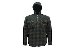 Pro Logic Bank Bound Shirt Jacket