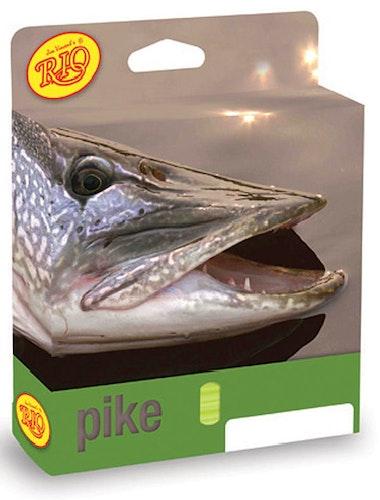 Rio Scandinavia Pike