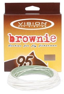 Vision Brownie 95 WF4F