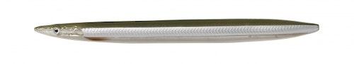 Savage Gear 3D Line-Thru Sandeel 12,5 cm 19 g