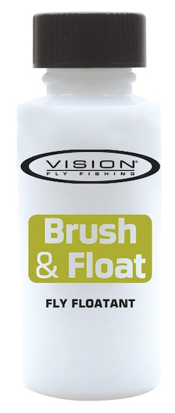Vision Brush And Float