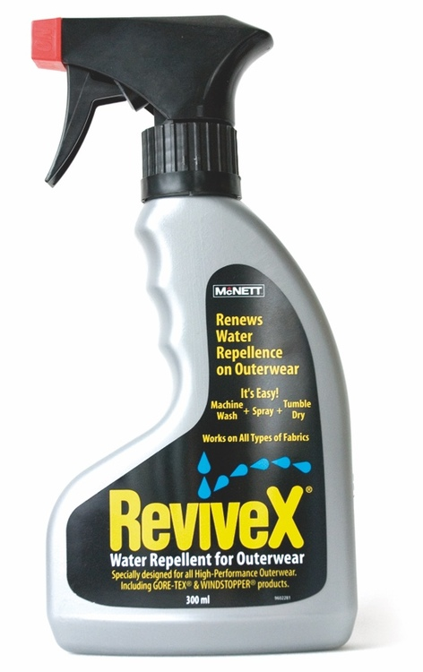 Revivex Water Repellent for Outerwear Spray 300ml
