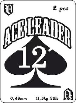 Vision Ace Leader 12' ´- 8,2kg 18lb 0,34mm