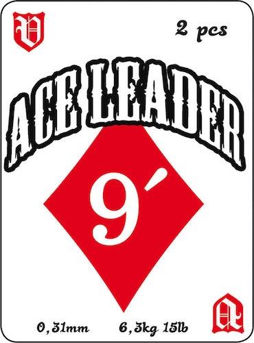 Vision Ace Leader 9' - 8,2kg 18lb 0,34mm