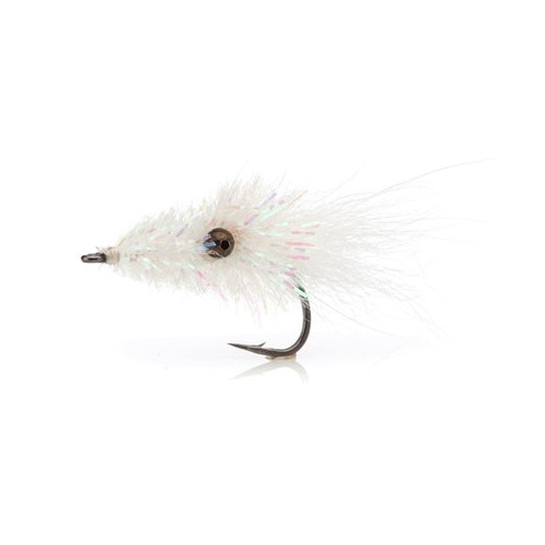 Unique Flies Glimmer Rejen Pearl #4