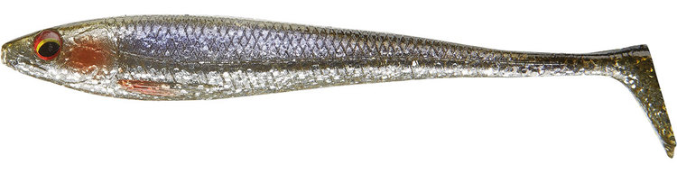 "Daiwa Duckfin Shad 6,5 cm/2.5"""