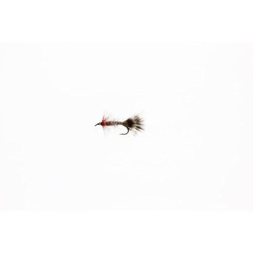 Unique Flies Grå Frede UV #6
