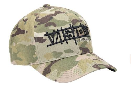Vision Maasto Camo Keps