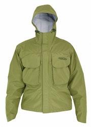 Vision Vector Jacket Forrest Green