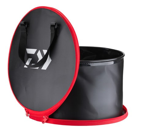 Daiwa EVA Folding Bucket L