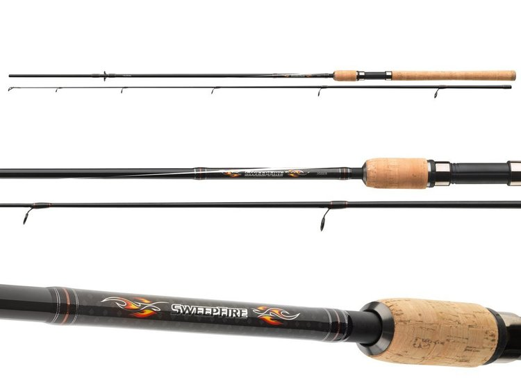 "Daiwa Sweepfire 10"" (300cm) 40-100g"