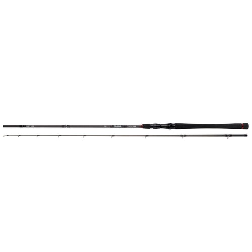 "Daiwa Lexa Bait 8"" -120g Black edition"