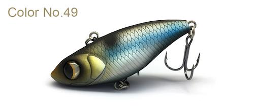 Lurefans Bigeye Viper-55