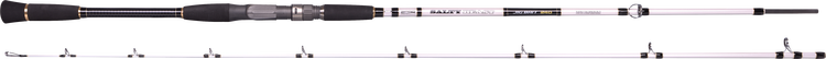 Spro Salty Beast Nano Jig Bait 2.1m