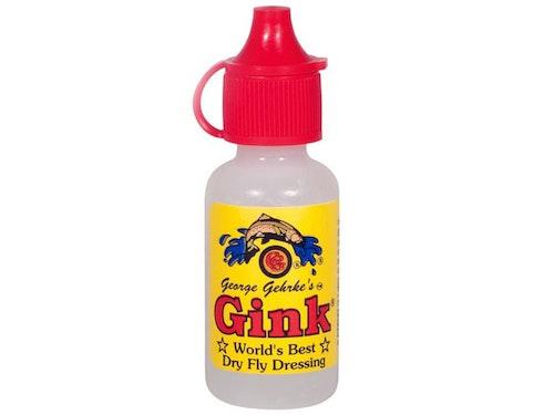 Flytmedel Gehrke's Gink