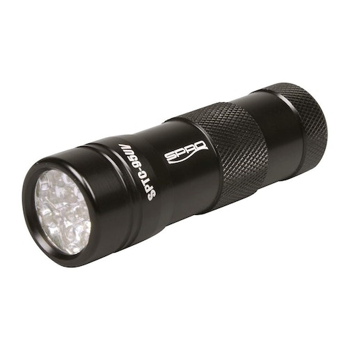 Spro LED Torch UV-Lampa