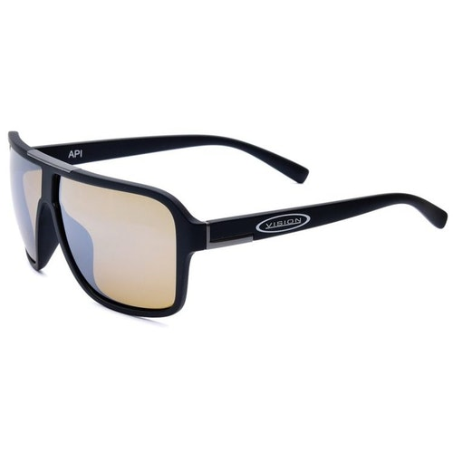 Vision API Sunglasses Amber