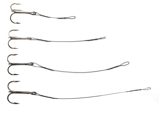 Darts Stinger Hook Big 14cm 2/0