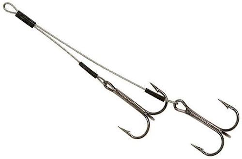 I-Fish Double Stinger