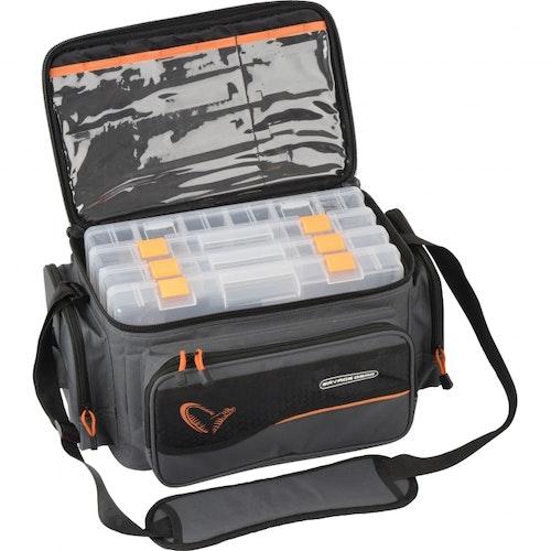 SG System Box Bag L 4 boxes