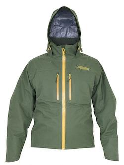 Vision Pupa Jacket D-Green