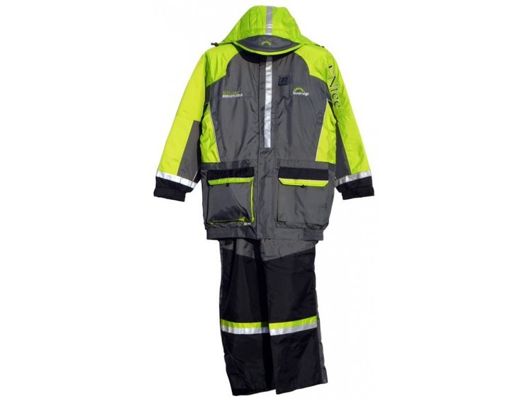 Sundridge Entec Crossflow Flotation Suit 2pcs XL