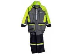 Sundridge Entec Crossflow Flotation Suit 2pcs XL