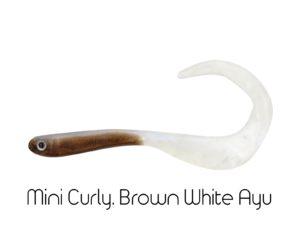 Bite of Bleak - Mini Curly 7 cm