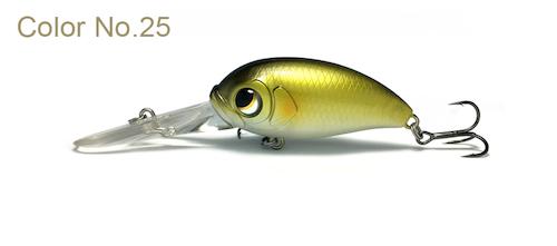 Lurefans E50 12,5g