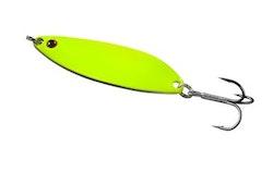 Fluorescent Flutter 7g Hot Yellow