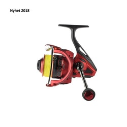 I-Fish Alien Red 5000