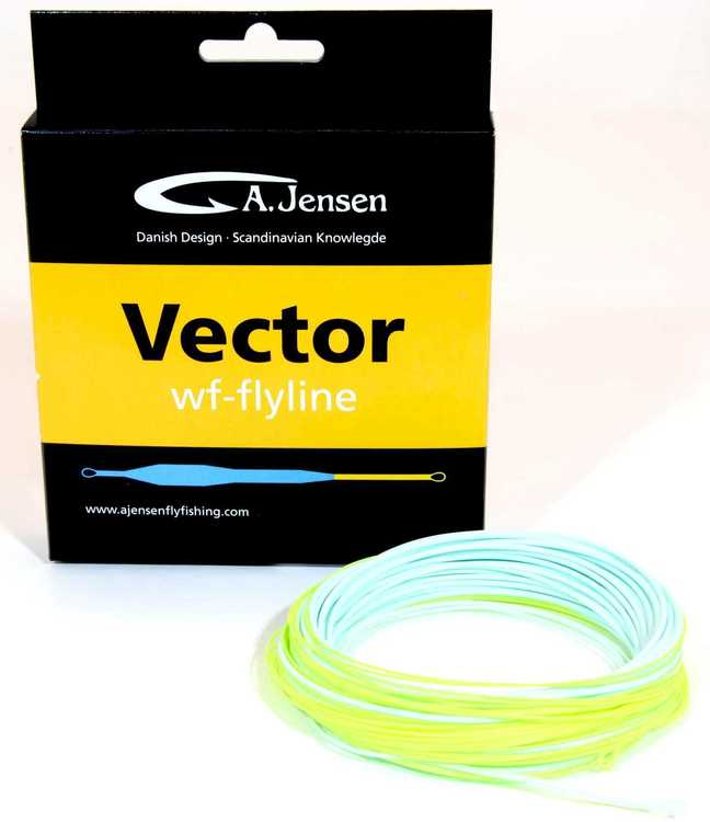 A. Jensen Vector