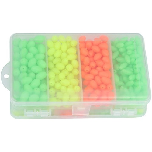 Wiggler Soft Bead Box