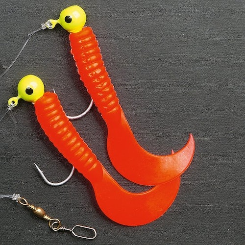 Fladen Deep Sea Rig For Cod And Pollock