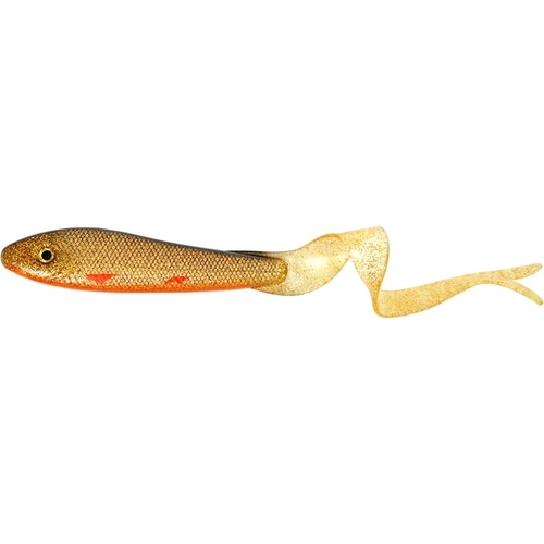 I-Fish The Hitman Soft Tail, Golden Roach, 8cm