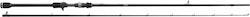 Westin W3 Finesse Crank-T 7'/210cm ML 5-20g 2sec