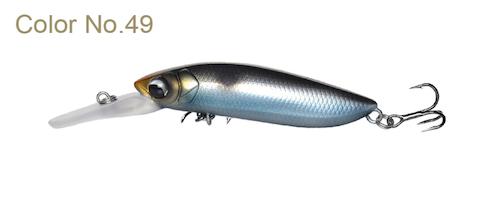 Lurefans AiR Fang A5 5cm 4g