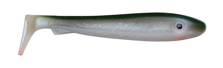 Svartzonker - Mc Rubber junior 21 cm