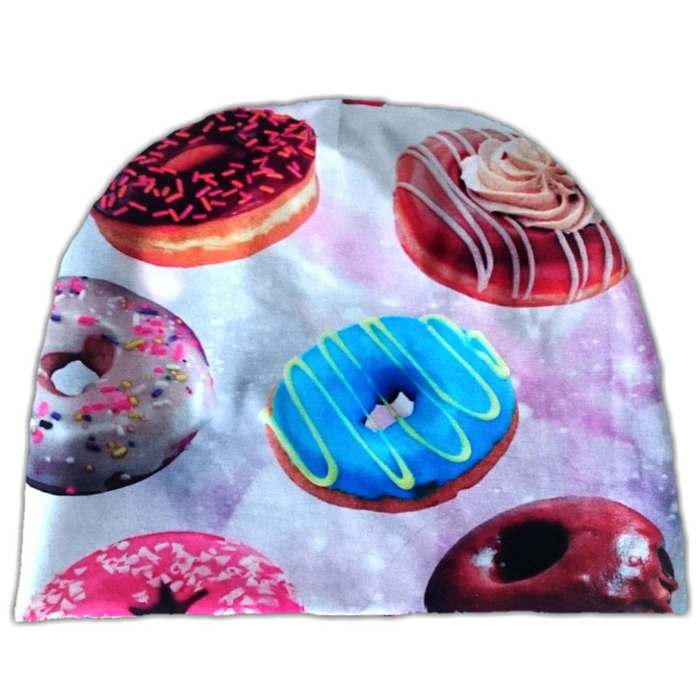 Mössa Donut