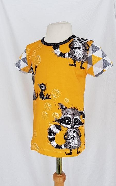 Tshirt Racoon