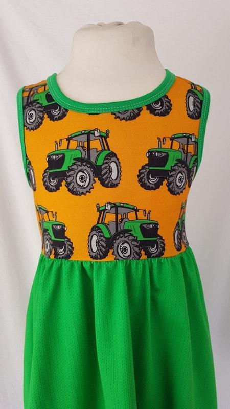 Klänning Traktor (116)