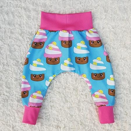 Haremsbyxor Cupcakes