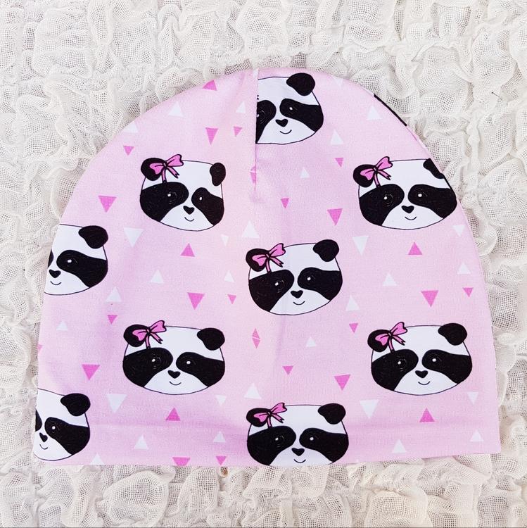 Mössa Panda