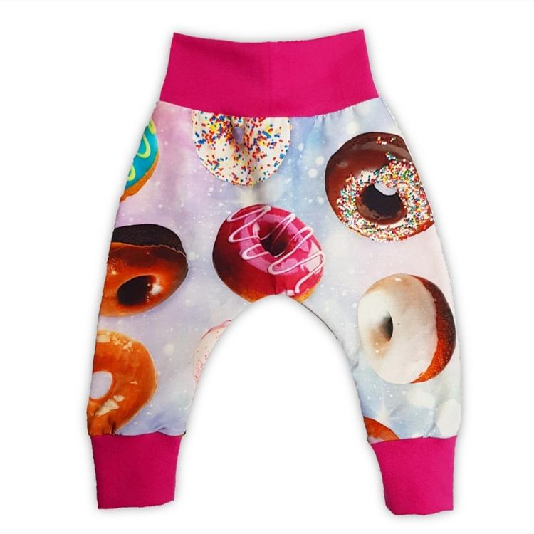 Haremsbyxor Donuts