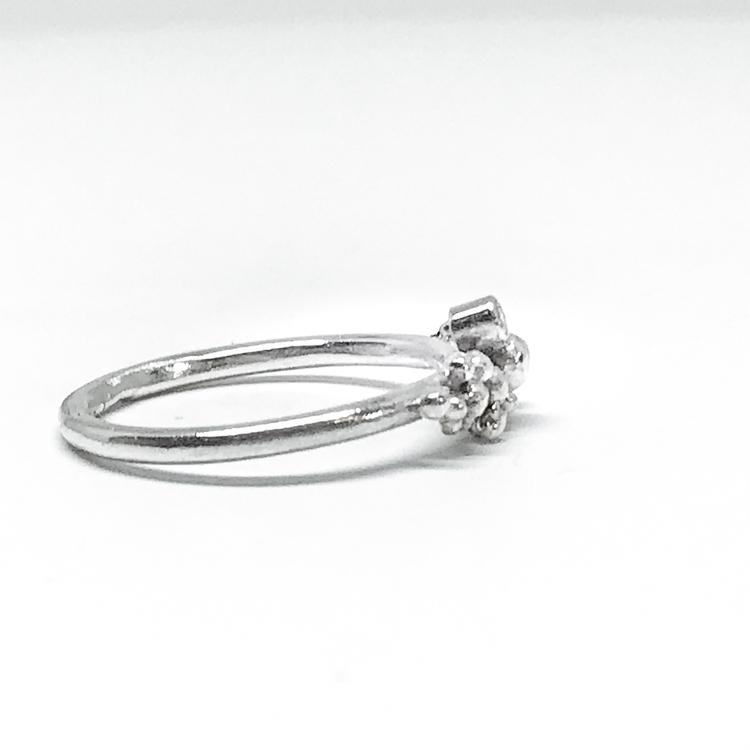 Tiny DOLLY ring