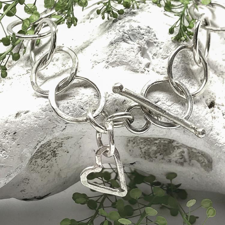 INGRID armband cirklar